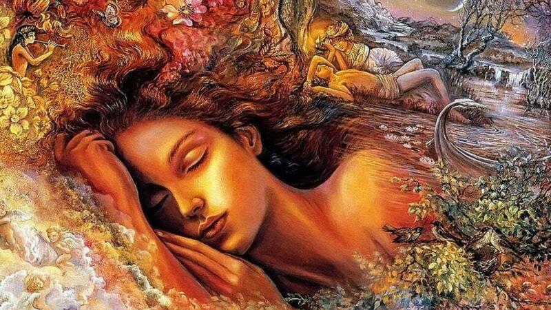 Rüya Tabirinde Dikkat Edilmesi Gerekenler