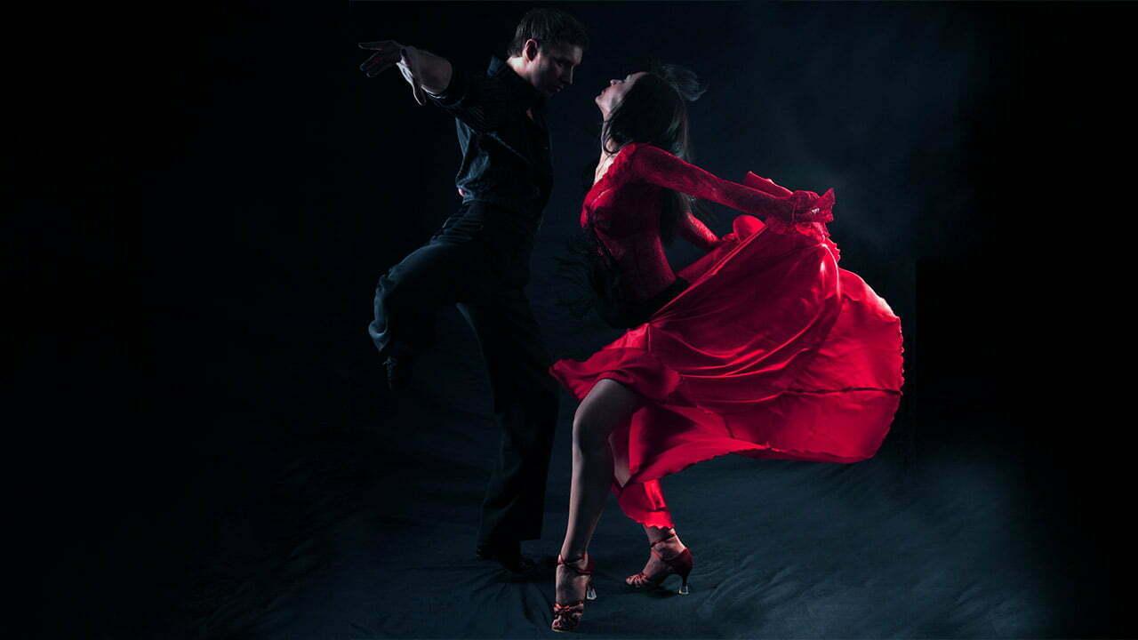 tango dans- dans çeşiti
