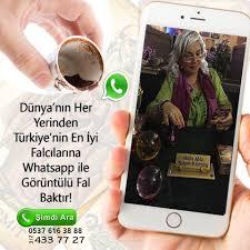 Whatsapp Fal – Whatsapptan Fal bakanlar