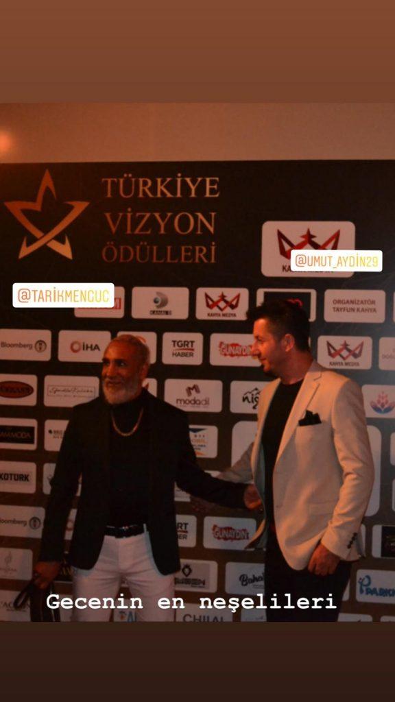 2019 Türkiye vizyon ödülleri, Turuncu Cafe en iyi astroloji ve spiritüel danışmanlık merkezi