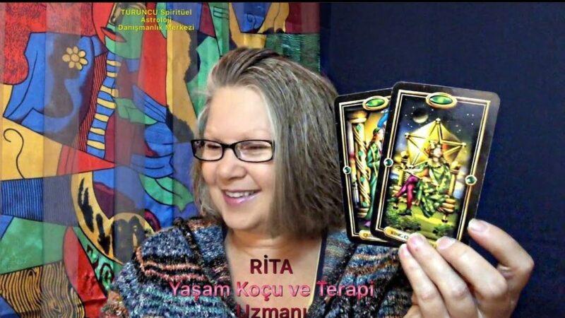 Falcı (Medyum) Rita