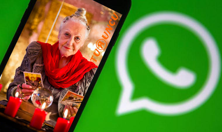 Whatsapp Üzerinden Güvenilir Fal Bakımı